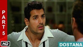 Download Surprise! Surprise! - Part 5 - Dostana (2008) | Abhishek Bachchan, John Abraham, Priyanka Chopra 3Gp Mp4