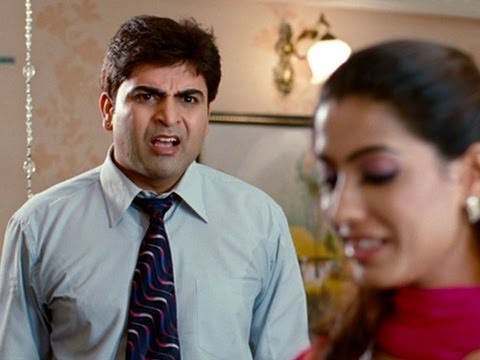 Mohit Gets Timid On His Wife - Happy Husbands