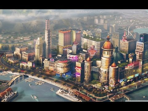 How to install SimCity- Razor 1911 HD