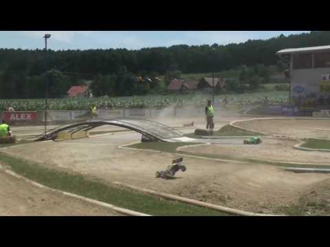 3. EFRA Grand Prix Large Scale Off Road FEHRING