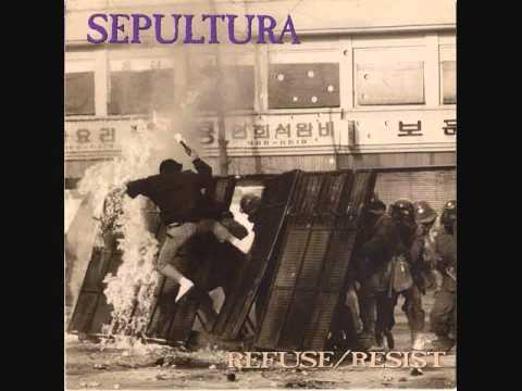 Sepultura - Inhuman Nature