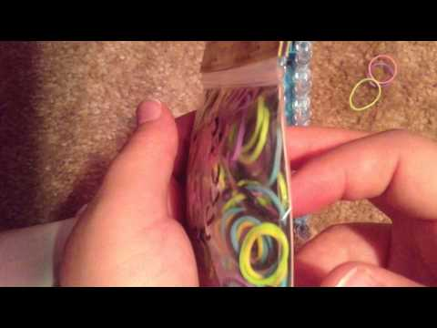 Rainbow Loom Rubber Band Reviews