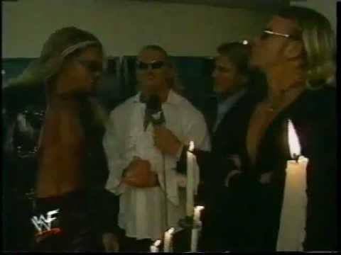 1999 07 11   Heat   The Brood vs The Corporate Ministry