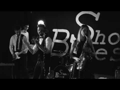 Blues Shoes - I Love You Baby - Zespół Na Eventy