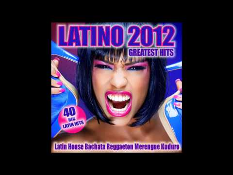 Top Latino-Merengue 2012 Mix 4 dj ((civil)) Music Videos