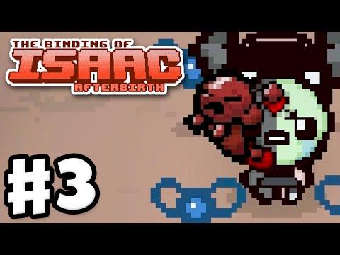 The Binding of Isaac: Afterbirth - Gameplay Walkthrough Part 3 - XXXXXXXXL Challenge! (PC)