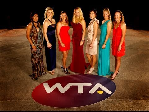 WTA Launches New Brand Logo