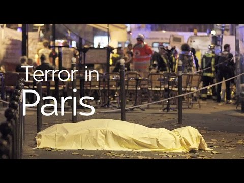 Terror In Paris: How France's Night Of Horror Unfolded