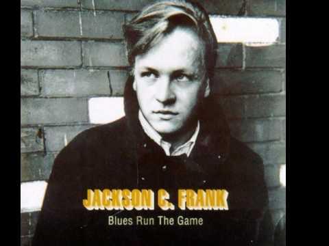 Jackson C Frank - Marlene