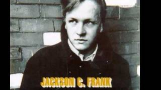Watch Jackson C Frank Marlene video