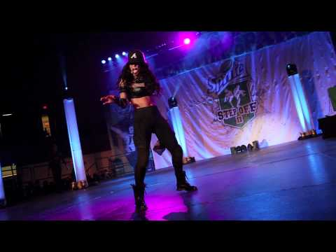 Ciara Performing Live @ Sprite Step Off II 2011 Music Videos