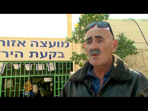 Israeli fear boycott if peace talks fail