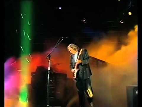 Pink Floyd - Knebworth 1990