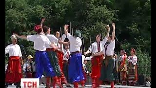 Олег Ляшко до Дня Конституції затанцював у центрі Житомира - (видео)