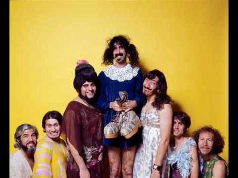Frank Zappa - Orange County Lumber Truck Part 1