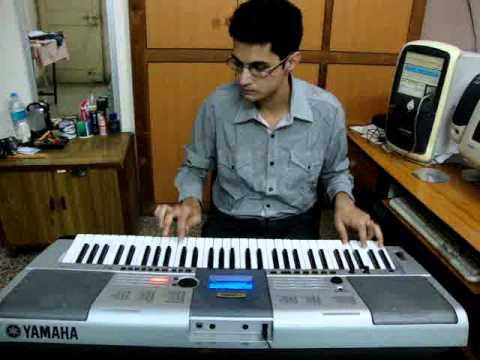 Teri Meri Prem Kahaani Instrumental - Film BODYGUARD - by Sameer...