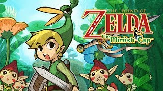 The Legend of Zelda: The Minish Cap - Mike Matei Review