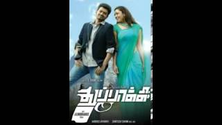 Thuppakki - Antartica HQ Song   Thuppakki Tamil Movie   YouTube