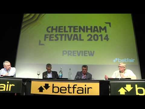 Betfair Cheltenham Festival 2014 Preview - Day 4 Friday