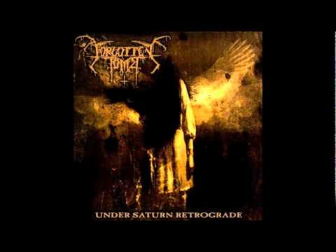 Forgotten Tomb - You Can