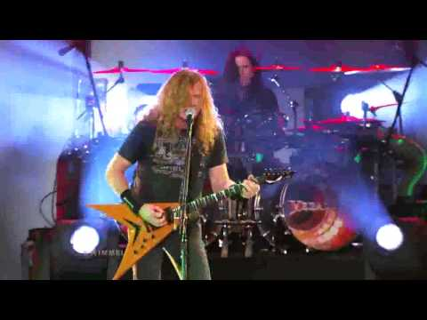 Megadeth - Kingmaker