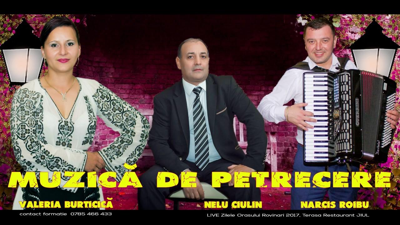 Valeria Burticica, Narcis si Nelu | Spune mos batran, Hai lic, lic | Muzica de Petrecere | HITURI