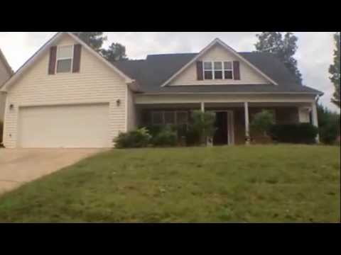 """Rent-To-Own Homes Covington GA"" 4BR/3BA by ""Covington Property Management"""
