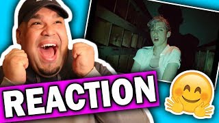 Download Lagu Troye Sivan - My My My! (Music Video) REACTION Gratis STAFABAND