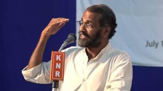 ദേശീയതയും ഫാസിസത്തിന്റെ അടിസ്ഥാനവും - Nationalism and the Basis Of Fascism-Sunil P Ilayidom