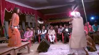 hot bhojpuri arkestra dance 2017....4