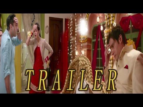 'Happy Bhag Jayegi' Trailer   Diana Penty, Abhay Deol, Ali Fazal & Momal Sheikh