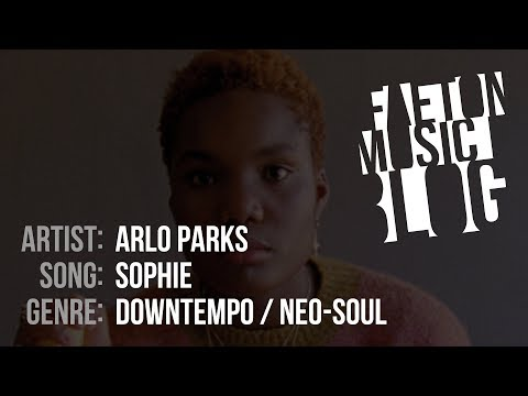 Download  Arlo Parks - Sophie 2019 Faeton  Blog Gratis, download lagu terbaru