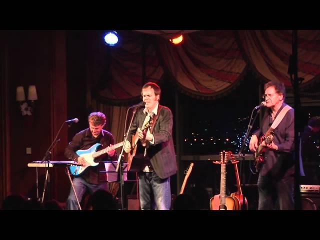Dave Gunning - Saltwater Hearts