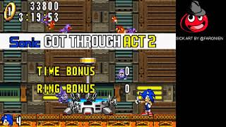let's play some god damn SONIC ADVANCE 1
