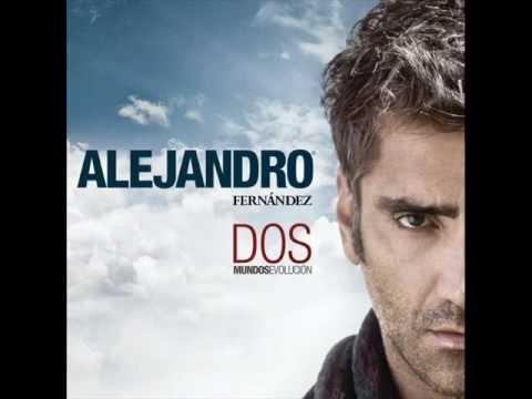 Alejandro Fernández   No Lo Beses. video