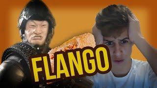 PASTEL DE FLANGO!