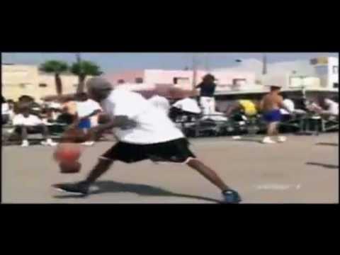 Баскетбол - лучшие финты!