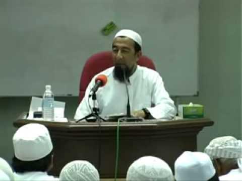 Ustaz Azhar Idrus - Bekeng Tapi Jahil 21.3.12