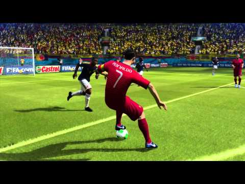 2014 Fifa World Cup Brasil Online Goals Compilation