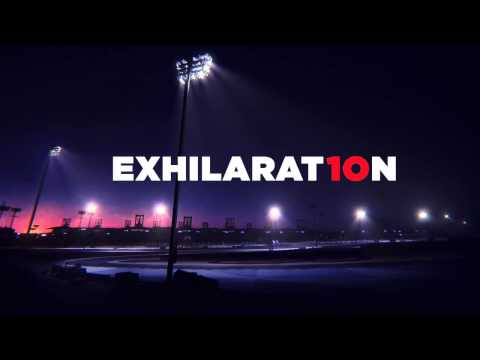 2014 Formula 1 Gulf Air Bahrain Grand Prix Video