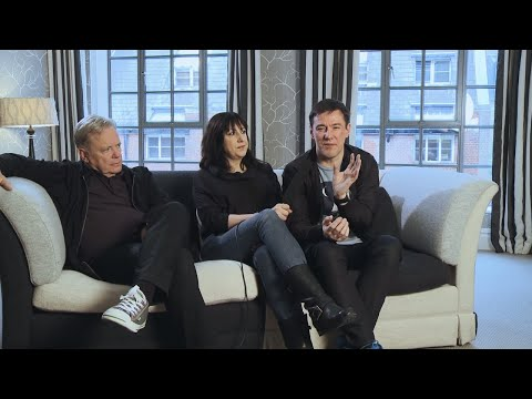 New Order (Slices DVD Feature)