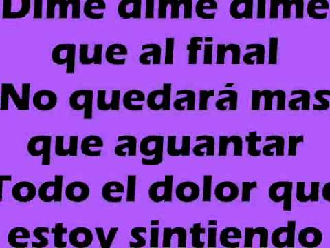Don Tetto - Dime