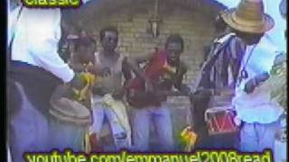 Boukman Eksperyans Kanaval 1990 - Ke m pa Sote (Eddy Francois)