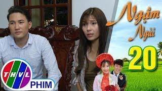 THVL | Ngậm ngùi - Tập 20[2]: Ngân kể với Hữu chuyện mình nghi ngờ Minh buôn lậu