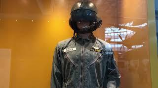 Museum of Flight Seattle 15th September 2018 Part 4