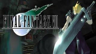 She's left us!! - Final Fantasy VII (Part 11)