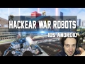 Walking War Robots Hack (iOS/Android) en Español Gold and Silver for Free - War Robots Cheats