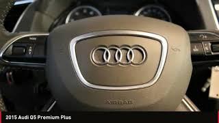 2015 Audi Q5 Tallmadge OH 5720-115