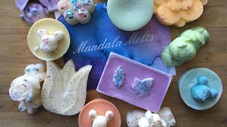 Blogger Box ~ Mandala Melts 🇨🇦