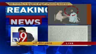 Ex MLC Magam Ranga Reddy's son and six others to be produced in Atmakur court today